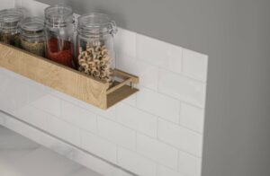 Ceramic Wall Trims 3x6 bullnose long short and 3x3 corner scaled