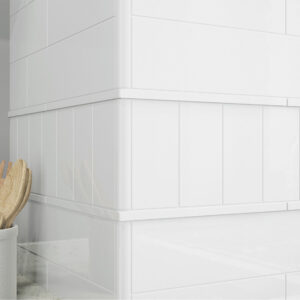 Wall Tile Ceramic Trim